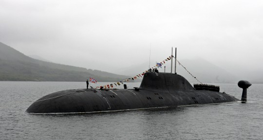 Russian Navy: Status and News #5 - Page 22 AP070731043264-540x289