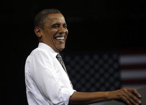 President Obama / AP