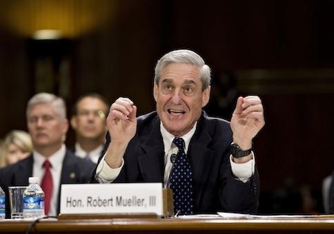 Robert Mueller / AP