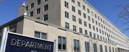 State Department / AP