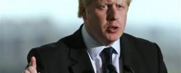 Boris Johnson / AP