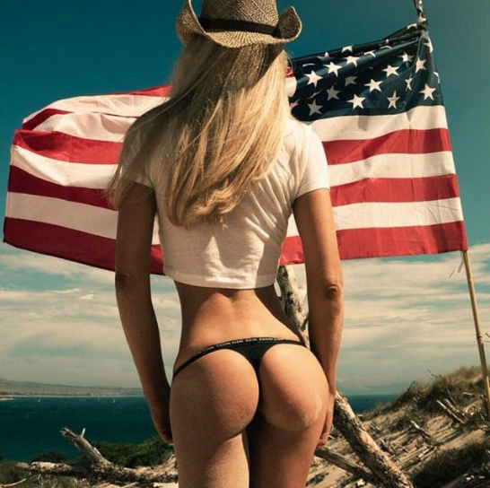 Now That's American Instagram