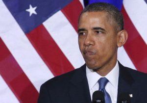 Barack Obama / Getty Images
