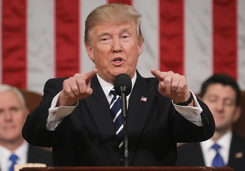 Image result for Trump slams CNN over inaccurate report