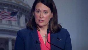 Washington Free Beacon: Iowa Dem Scrubs Business E