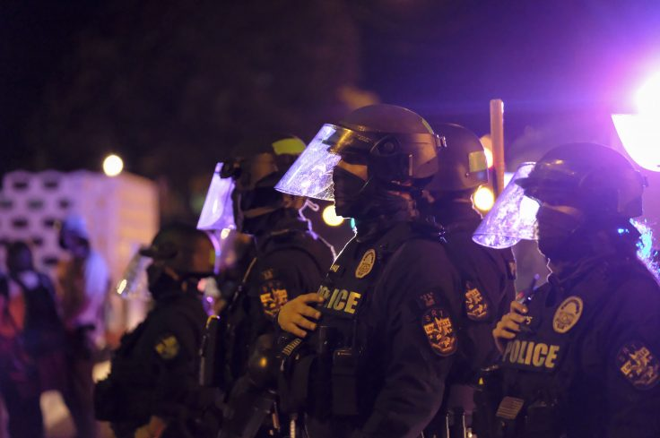 FREE BEACON – America Has Fewest Cops in a Quarter Century, Data Find