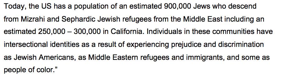 California Ethnic Studies Curriculum Pushes Students to Volunteer at Arab-American Organizations 3